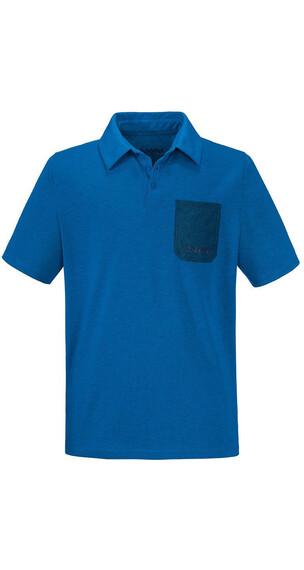 Schöffel Bilbao Polo Shirt Unisex imperial blue